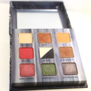 Urban Decay Makeup - Urban Decay Troublemaker